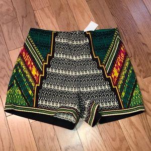 Mix Nouveau™️ High-waste Shorts